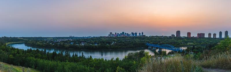 City of Edmonton Alberta, Canada