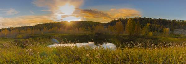 Southwest Edmonton, Alberta Canada