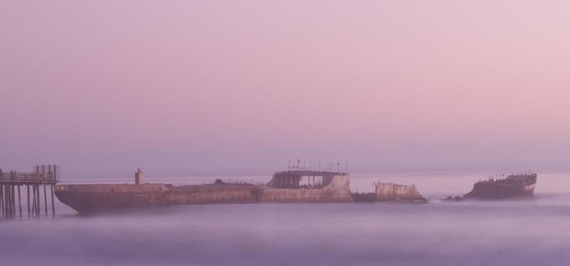 The Stone Ship