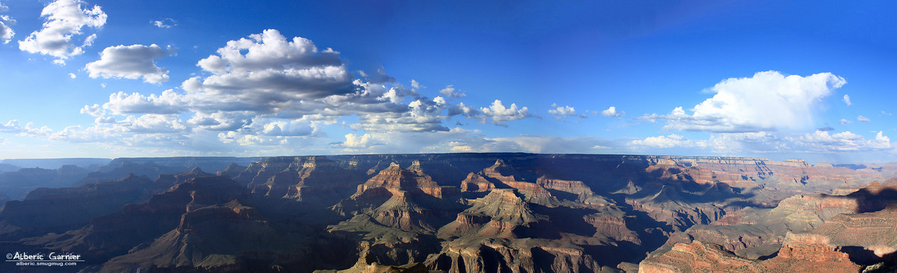 Grand Canyon - Mohave Point