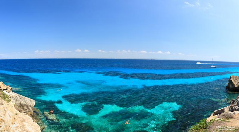 Favigana, Isole Egadi, Sicily