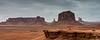John Ford Point, Monument Valley, Arizona