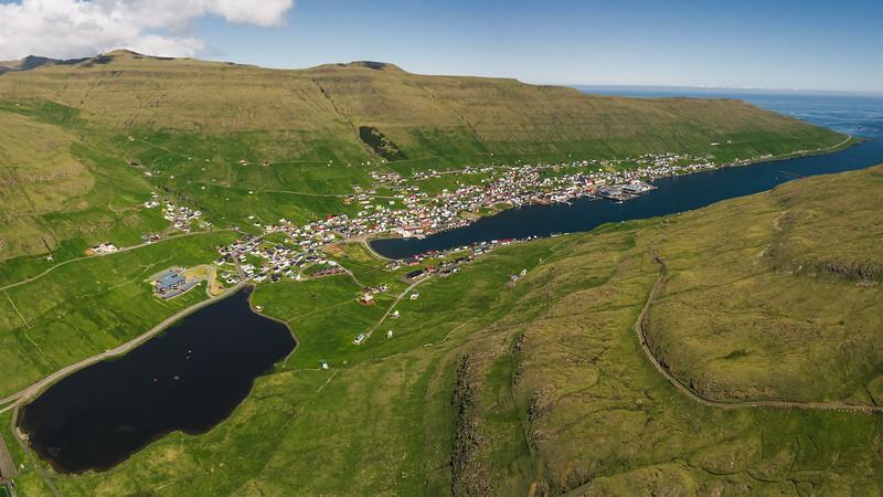 Vági, Faroe Islands