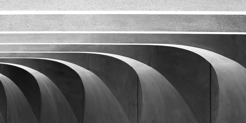 Abstarct Columns - IMG#1153