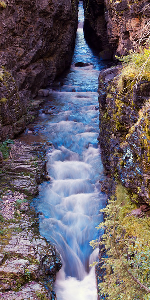 Sunrift Gorge - IMG#9668