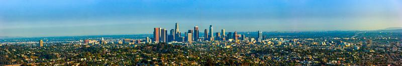 Late Afternoon LA