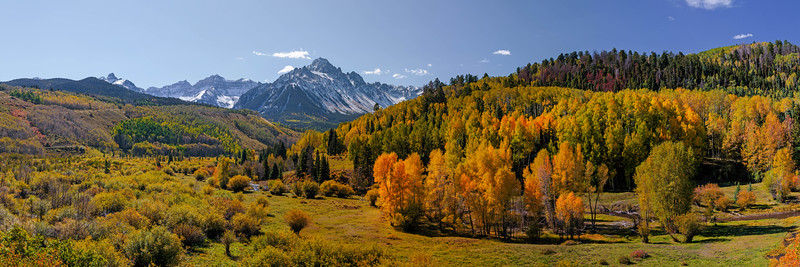Mount Sneffels CR 7 6448P