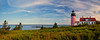 West Quoddy Light 8397 Panorama L