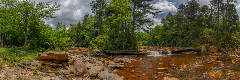 Forks of Red Creek 308-329P