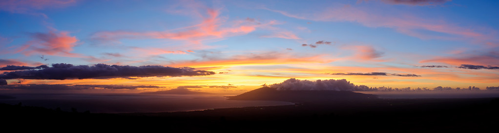 From the Mountains of Maui