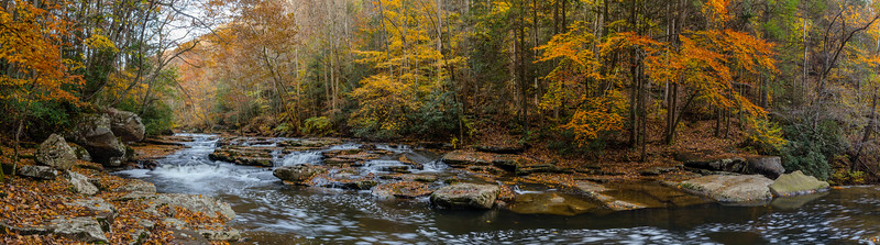 Mill Creek Panorama 38-41