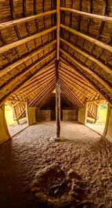 Iron Age Celtic Farm
