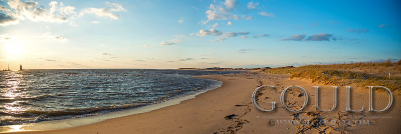 Cape Henlopen Beach