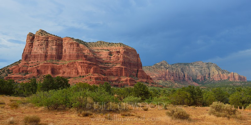 Sedona Color