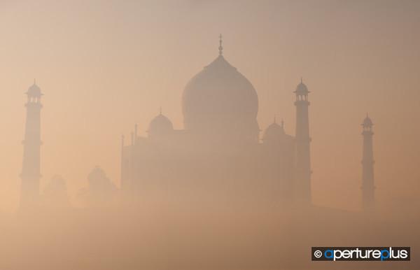 Agra Sunrise 2