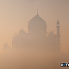Agra Sunrise 2