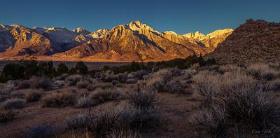 """""""Mt. Lone Pine"""""""