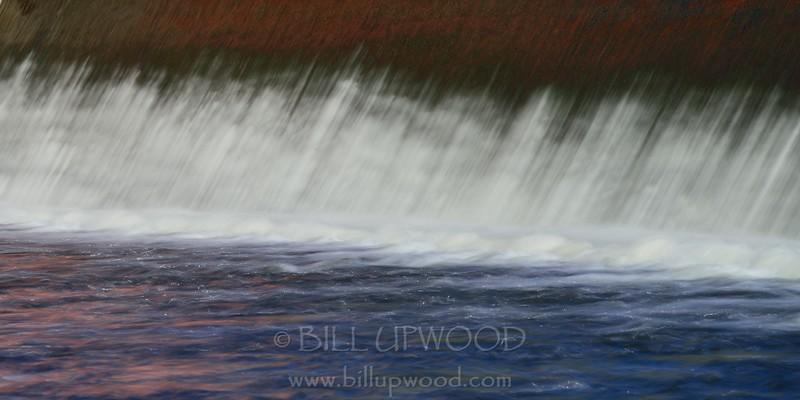 Red Mill Spillway