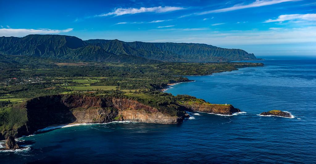 North Shore Panoramic