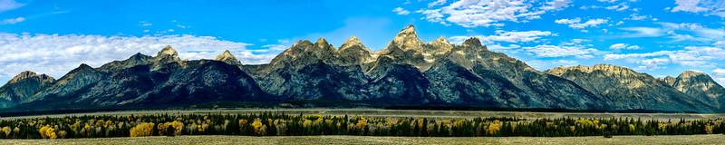 Super Grand Teton