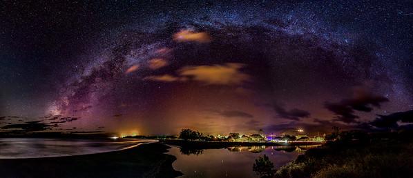 Stars Over Waimea