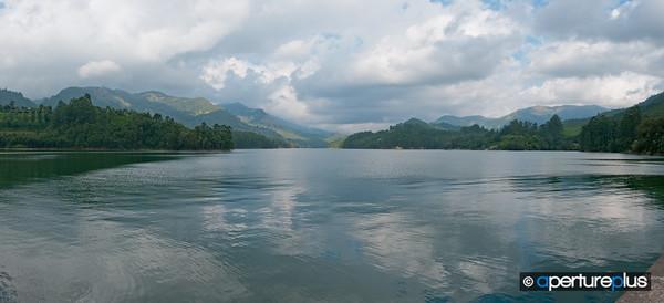 Manupetty Dam