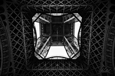 Beneath the Tower
