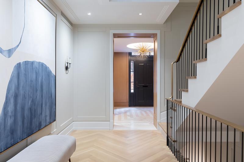 Paris Forino Interior Design