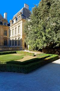 Hôtel de Sully, Marais, Paris (2)