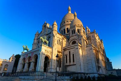 Basilica of the Sacred Heart of Paris (Sacré-Cœur Basilica),Roman Catholic church, Montmartre (7)