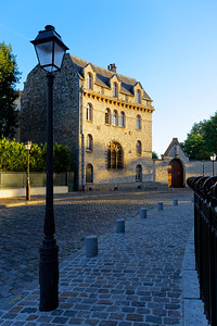 Carmel de Montmartre, Convent of the Carmelites, Paris