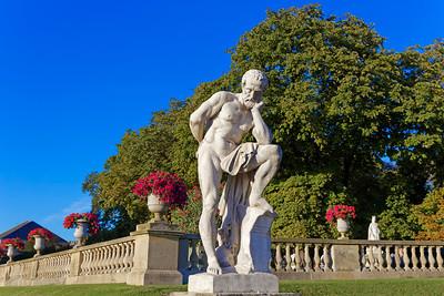 Jardin du Luxembourg, Paris (2)