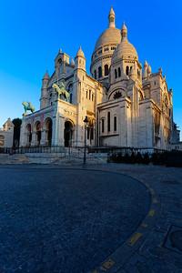 Basilica of the Sacred Heart of Paris (Sacré-Cœur Basilica),Roman Catholic church, Montmartre (6)