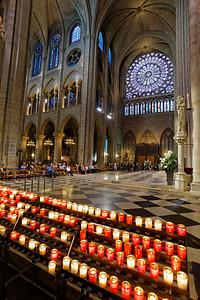 Cathédrale Notre-Dame de Paris (2)