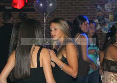 Brittany Kraft - Sweet 16 - 11/17/05