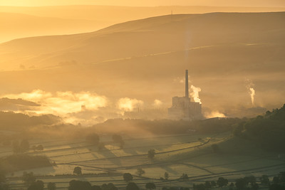 Hope Valley Mist