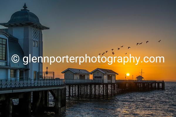 Penarth Pier