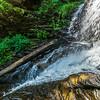 Log in Shawnee Falls