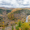 Fall at the Grand Canyon of Pennsylvania