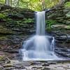 Summer:  Sheldon Reynolds Falls