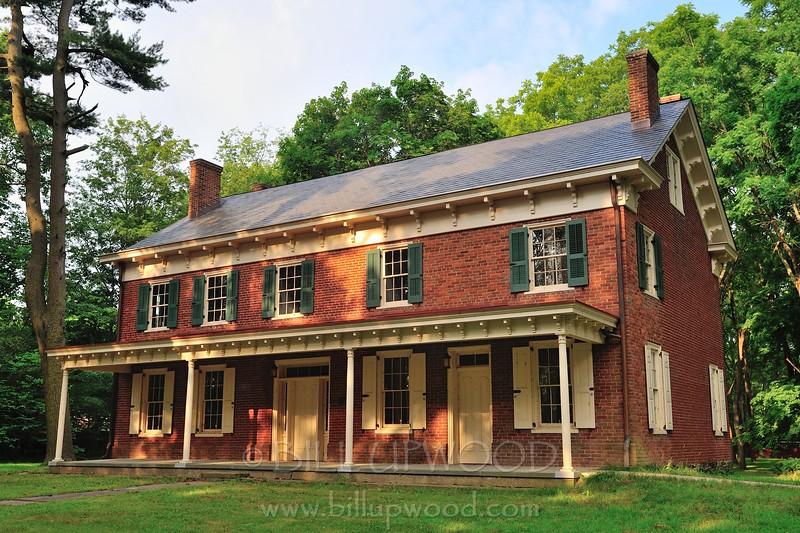 John Stover House