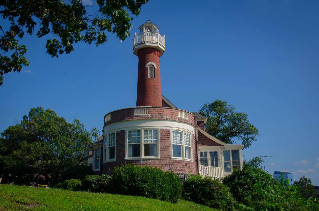 Turtle Rock Lighthouse - Philadelphia