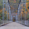 Fall Colors and Bridge