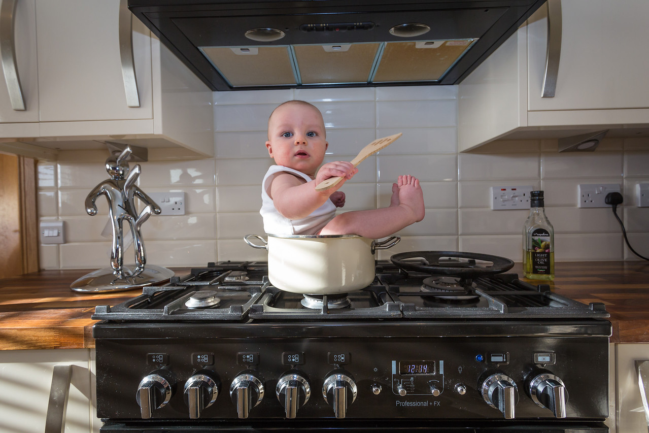 Baby Stew