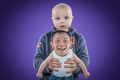 Baby Headswap