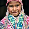 Andean Boy