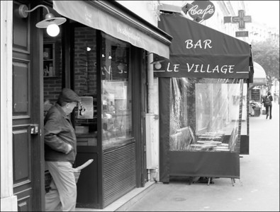 Le Grenier à Pain, 38 rue des Abbesses, 75018 Paris