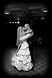 Kissing on the Dance Floor