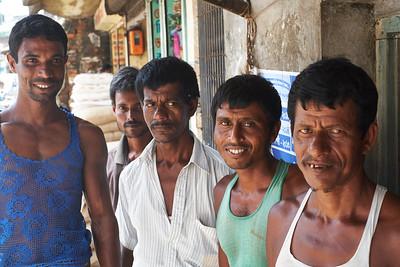 The Shirt (Mymensingh, Bangadesh)