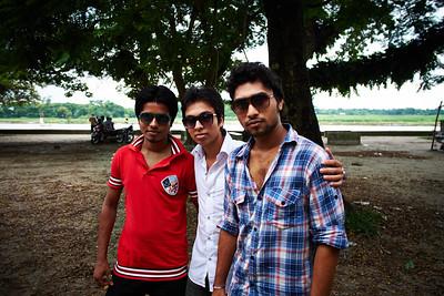Boys (Mymensingh, Bangladesh)